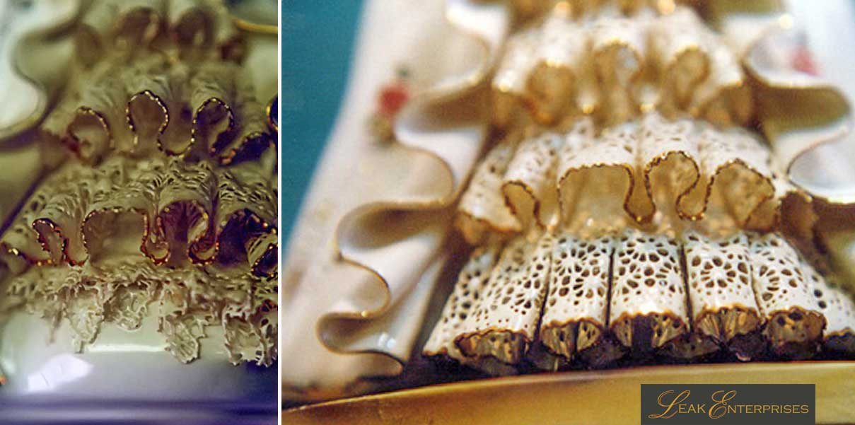 florence lace restoration