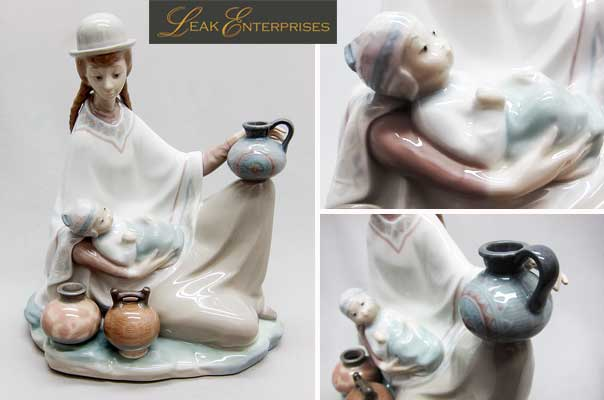 lladro 4822 for sale